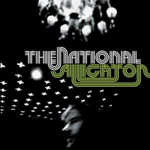 THE NATIONAL - Alligator (Beggars Banquet 2005.)