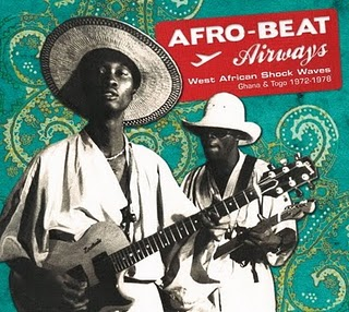 Afro Beat Airways