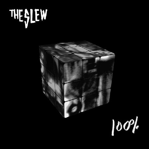 THE SLEW - 100 % (Puget Sound Recordings 2009.)