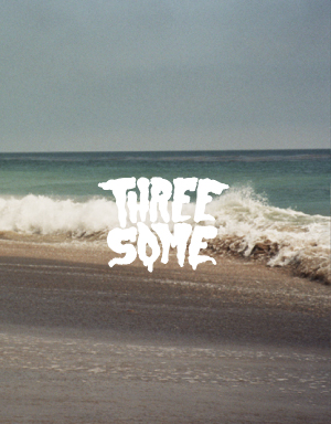 THREESOME - Threesome EP (SuperSizeShe 2010.)