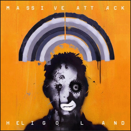 MASSIVE ATTACK - Heligoland (Virgin 2010.)