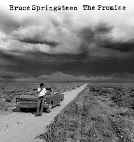 BRUCE SPRINGSTEEN - The Promise (Columbia 2010.)