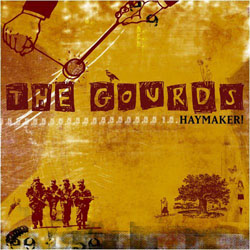 The Gourds