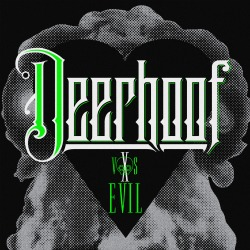DEERHOOF - Deerhoof Vs. Evil (Polyvinyl 2011.)