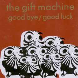 The Gift Machine