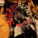 TONY ALLEN - Secret Agent (World Circuit 2009.)